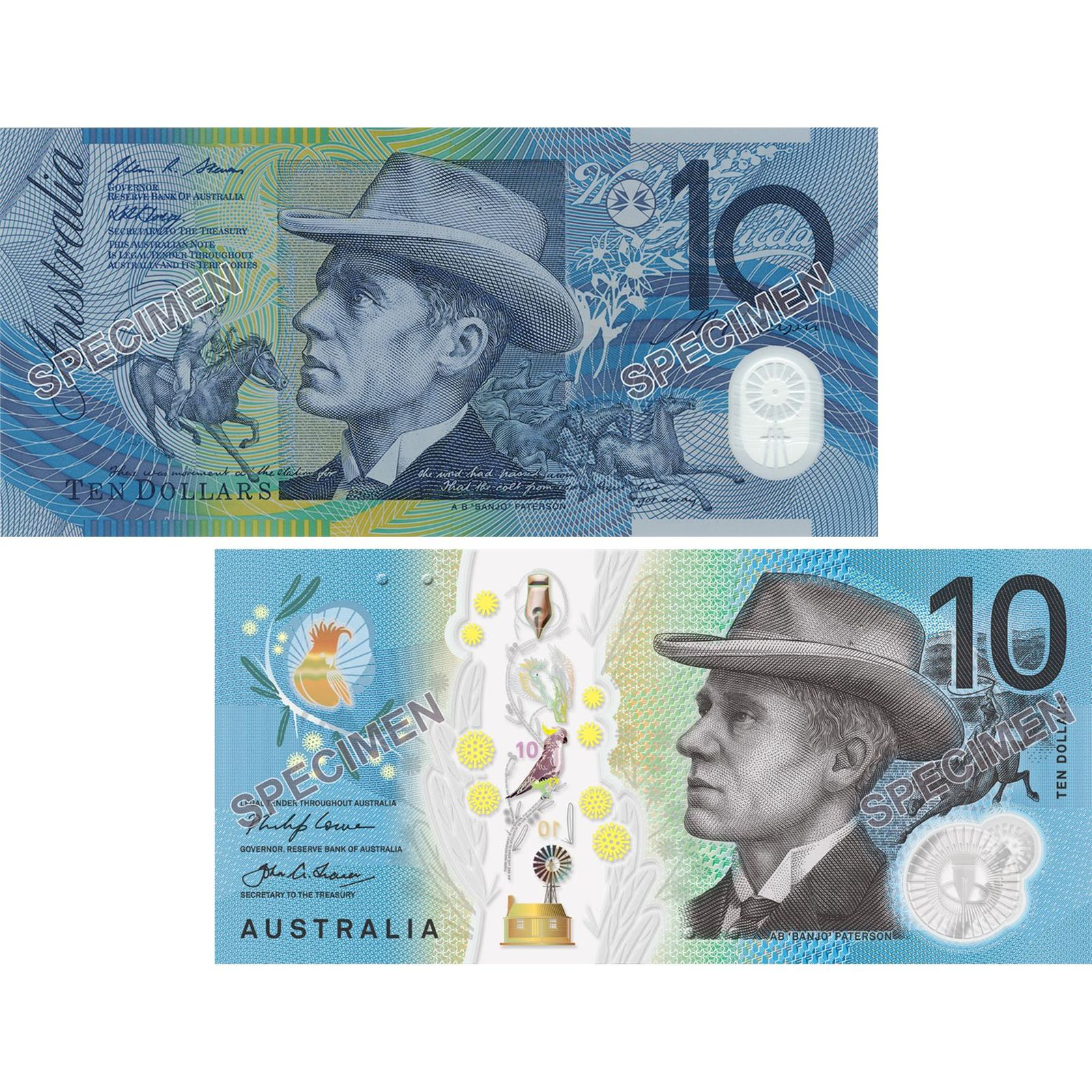 Coins Australia 2017 Rba Official Folder Two Generations