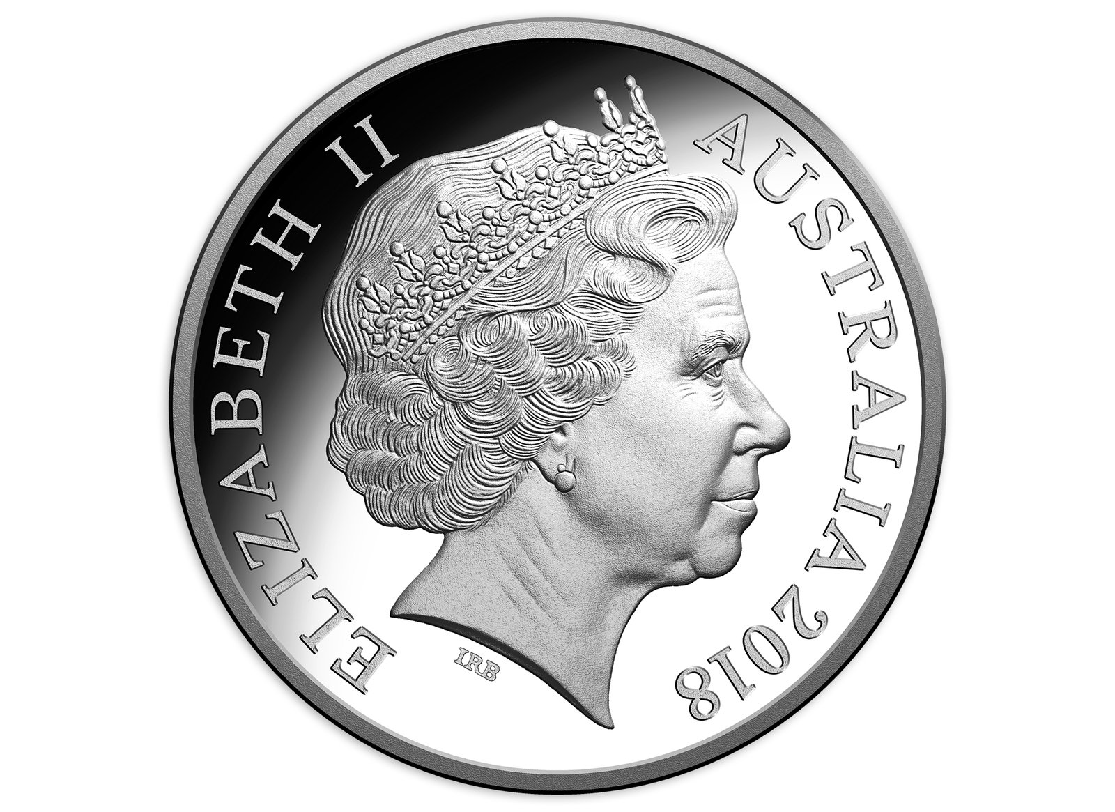 Coins Australia 2018 Armistice Centenary 1918 2018 1oz Silver Proof Coin