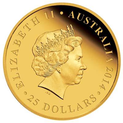 Coins Australia 2014 150th Anniversary Of A B Banjo
